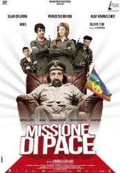 MISSIONE DI PACE - Esce in home video l'esordio di Lagi