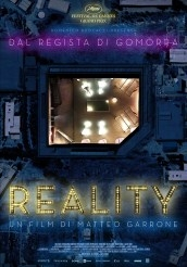 """Reality"" distribuito in Canada e Stati Uniti"