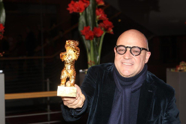 FUOCOAMMARE - Cinemaitaliano intervista Gianfranco Rosi
