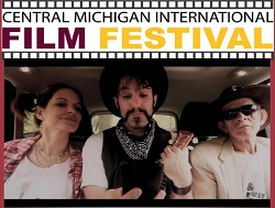 """Goodbye Darling, I'm Of To Fight"" al Central Michigan International Film Festival"