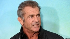Mel Gibson regista dell'anno al Los Angeles, Italia, Film, Fashion and Art Festival