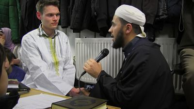 BFM35 - Raccontare l'Islam. Due storie