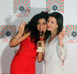 TEK - Premiato all'International Filmmaker Festival of World Cinema di Milano
