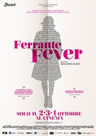FERRANTE FEVER - In dvd con CG Entertainment
