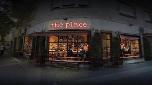 THE PLACE - Menzione speciale al Brussels International Film Festival of Fantastic