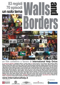 WALLS AND BORDERS - Proiezione al Rochester Institute of Technology