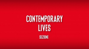 BIOGRAFILM 16 - I titoli di Contemporary Lives