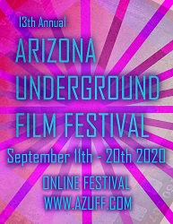 ARIZONA UNDERGROUND FILM FESTIVAL 13 - Miglior documentario