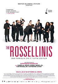 THE ROSSELLINIS - Le sale UCI
