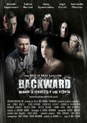 "locandina di ""Backward"""