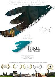 "locandina di ""Three the Movie"""