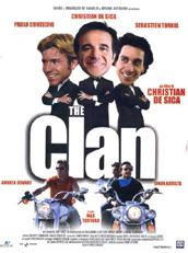 "locandina di ""The Clan"""
