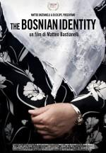 "locandina di ""The Bosnian Identity"""