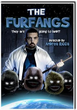 "locandina di ""The Furfangs"""