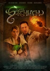 "locandina di ""Gorchlach: The Legend of Cordelia"""