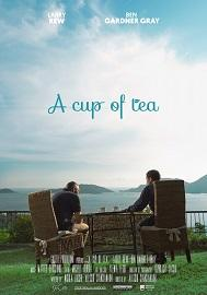 "locandina di ""A Cup of Tea"""