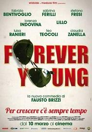"locandina di ""Forever Young"""