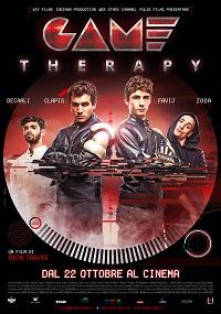 "locandina di ""Game Therapy"""