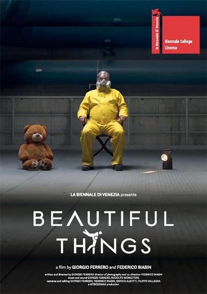 "locandina di ""Beautiful Things"""