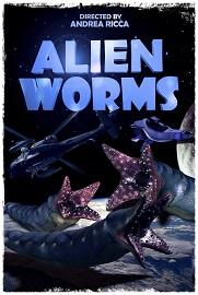 "locandina di ""Alien Worms"""