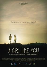 "locandina di ""A Girl like You"""