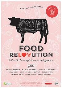 "locandina di ""Food ReLOVution"""