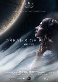 "locandina di ""Dreams of Blue"""