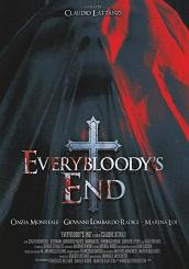 "locandina di ""Everybloody's End"""