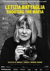 "locandina di ""Shooting the Mafia"""