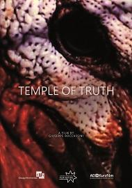 "locandina di ""Temple of Truth"""