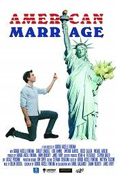"locandina di ""American Marriage"""