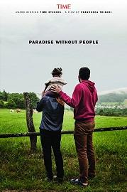 "locandina di ""Paradise Without People"""
