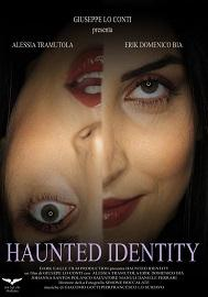 "locandina di ""Haunted Identity"""